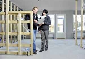 Uuden asunnon ostaminen